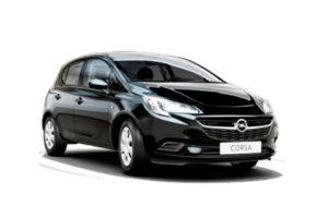 Установка ГБО на Opel Corsa 1.4 90Hp