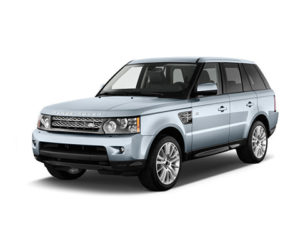 Установка ГБО на Range Rover Vogue 4.4 299 Hp V8