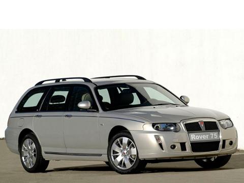 Установка ГБО на Rover75(Tourer) 2.0 150 Hp V6
