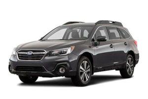 Установка ГБО  на Subaru Outback (Субару Оутбек) 2.5 156 Hp