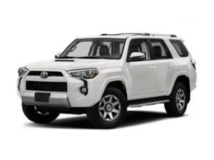 Установка ГБО на Toyota 4 Runner ( Тойота 4 Раннер ) 4.0 245-282 Hp V6