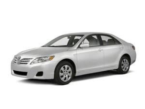 Установка ГБО на Toyota Camry (Тоета Камри) 2.2 140Hp Днепре