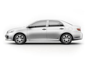 Установка ГБО на Toyota Corolla (Тойота Королла) 11 поколения 1.6 122Hp Днепр