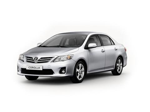 Установка ГБО на Toyota Corolla (Тойота Королла) 1.6 124Hp