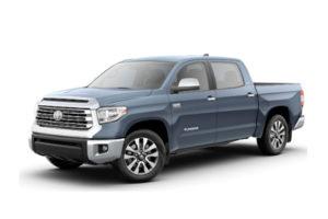 Установка ГБО на Toyota Tundra (Тоета Тундра) 5.7 381Hp V8
