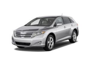Установка ГБО на Toyota Venza 3.5 268 н.p