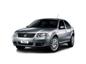 Установка ГБО на Volkswagen Bora 2.0 115Hp R4