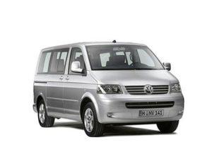 Установка ГБО на Volkswagen Multivan 3.2 234 Hp V6