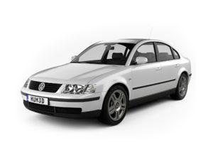 Установка ГБО на Volkswagen Passat turbo 1.8 150Hp R4