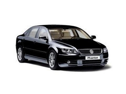 Установка ГБО на Volkswagen Phaeton (Фольксваген Фаэтон) 3.2 V6