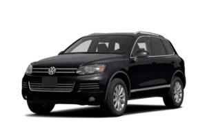 Установка ГБО на Volkswagen Touareg 4.2 310Hp V8 (2002-2006)