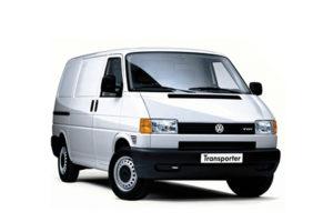 Установка ГБО на Volkswagen Transporter 2.0 R4