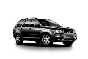 Установка ГБО на Volvo XC90 2.5 210Hp Днепр