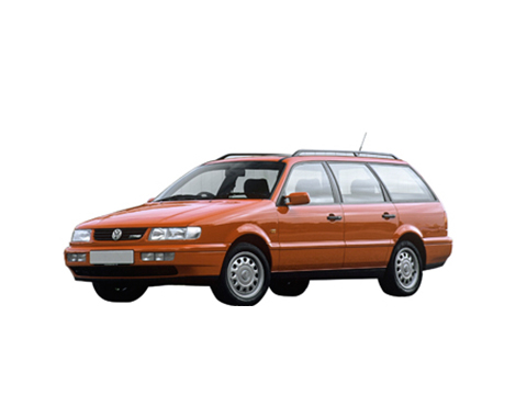 Установка гбо на Volkswagen Passat 2.0 16V