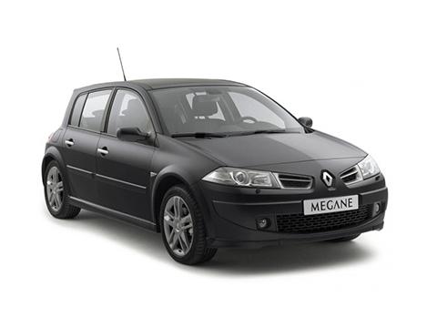 Установка ГБО на Renault Megane II 2.0, 136 Hp (2002-2008)