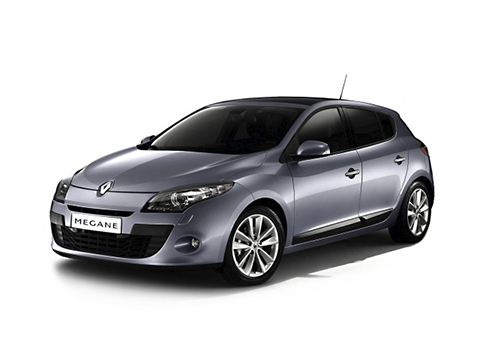 Установка ГБО на Renault Megane III 2.0 (2008-2015)