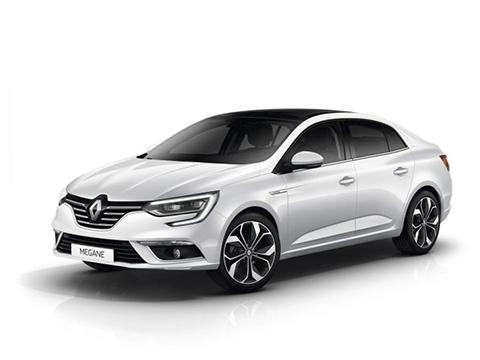 Renault Megane IV 1.4-1.6